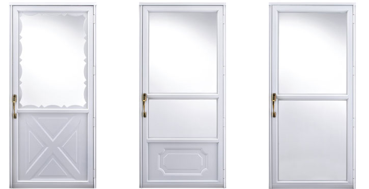 Detroit Storm Doors | Detroit Security Doors | Detroit Security ...