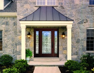 Bloomfield Hills Entry Doors