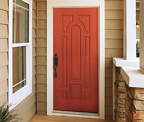Image gallery home doors for Residential exterior doors